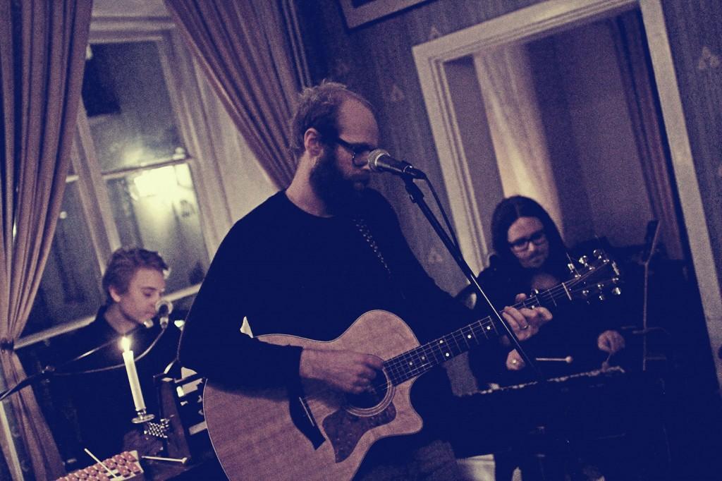 Ofvandahls, Uppsala 2013-11-14